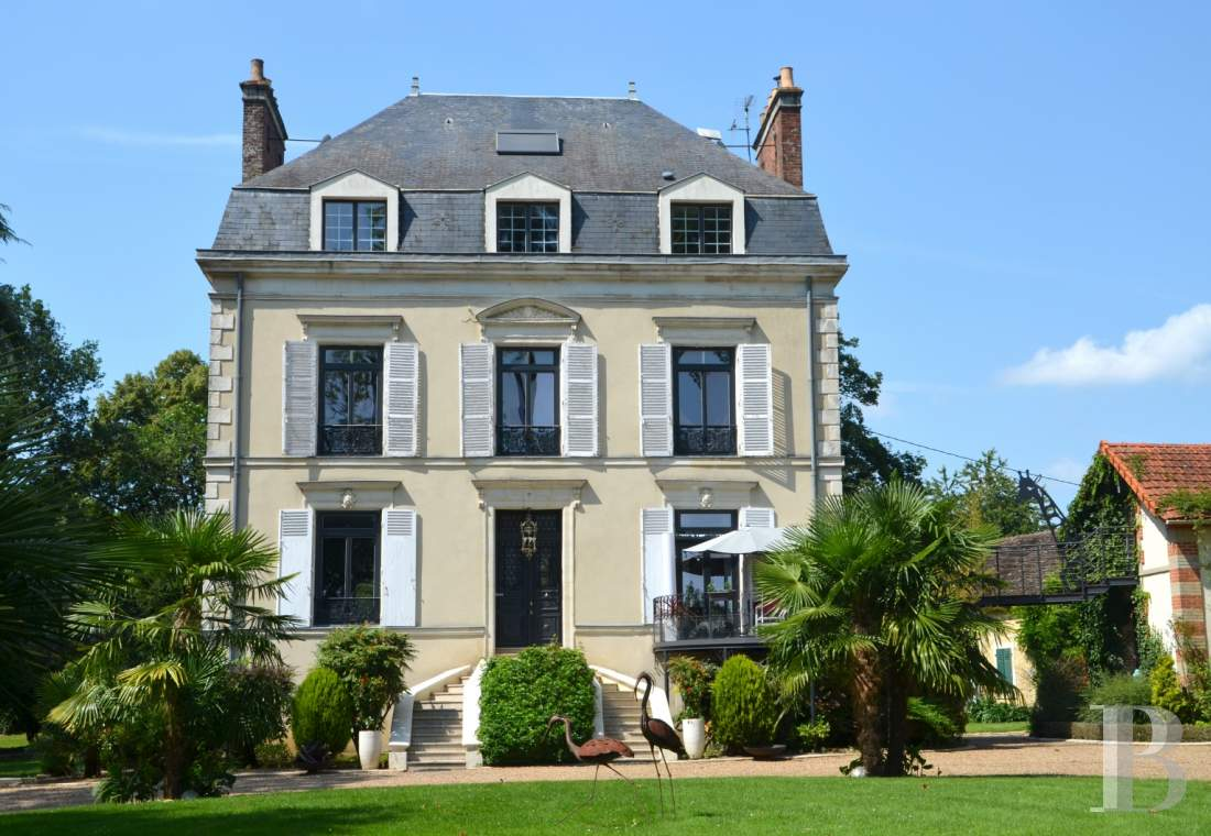 property for sale France pays de loire residences for - 1