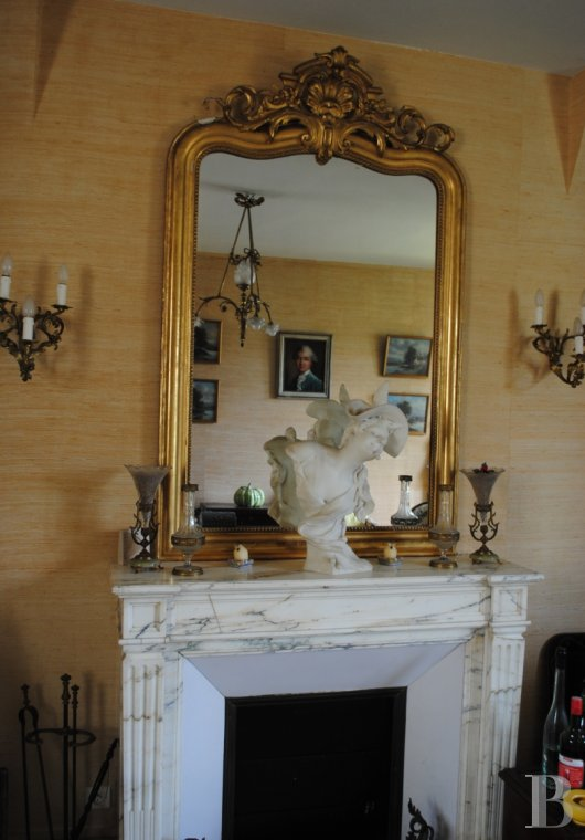 France mansions for sale center val de loire manors for - 7