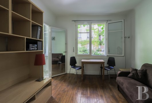 appartements a vendre paris   - 6