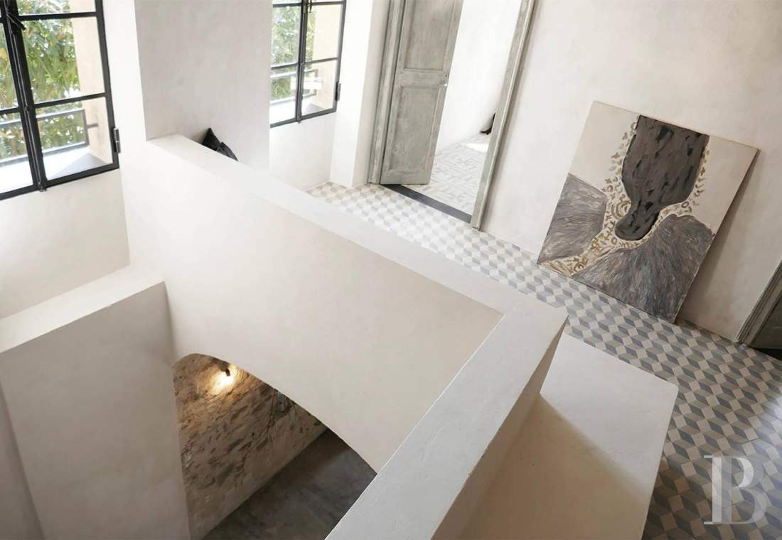 A village house saved from abandon between the sea and the mountains in Liguria - photo  n°15