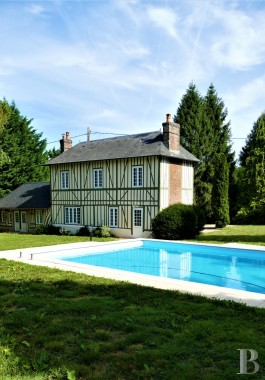 property for sale France lower normandy   - 3