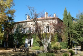 Residences for sale - midi-pyrenees - The Upper Armagnac region,-a renowned vineyard