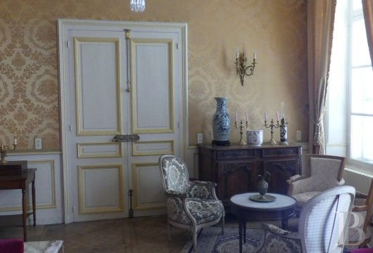 mansion houses for sale France burgundy   - 11