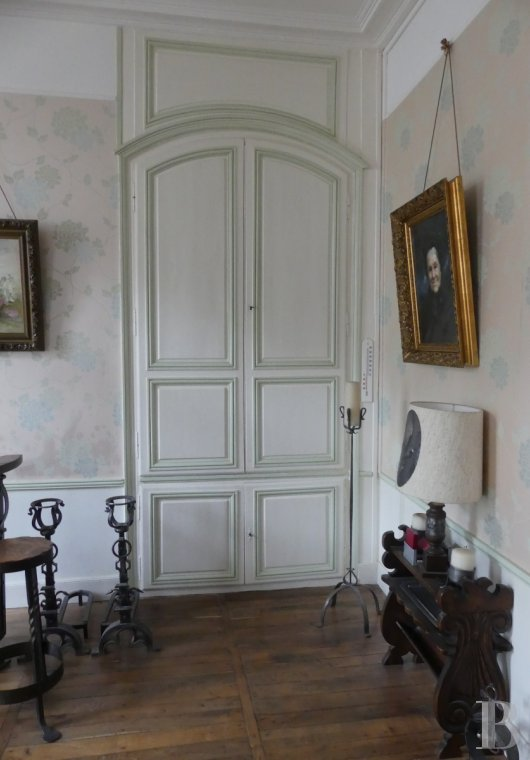 mansion houses for sale France burgundy   - 7