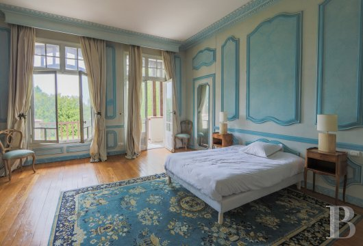 France mansions for sale ile de france   - 14