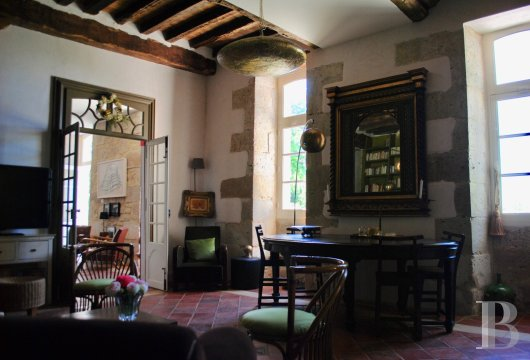 property for sale France midi pyrenees   - 7