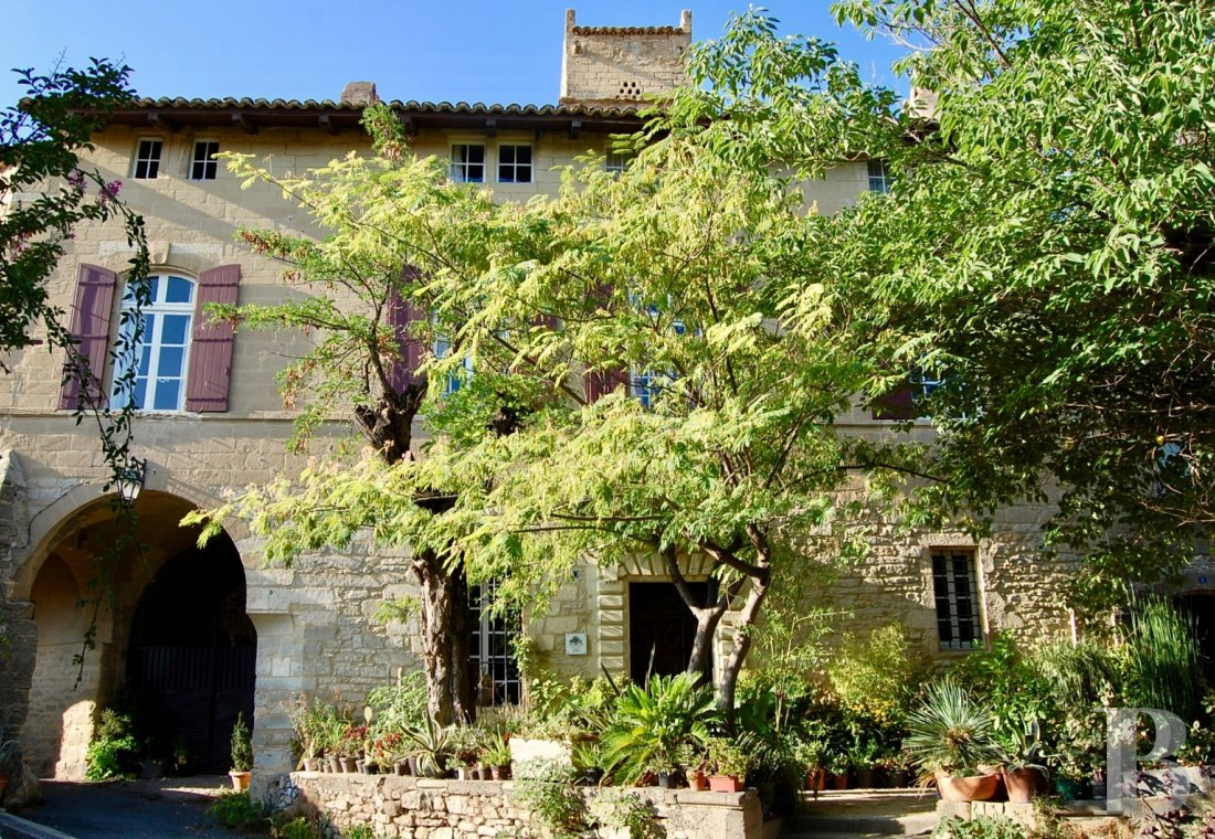 property for sale France languedoc roussillon   - 1