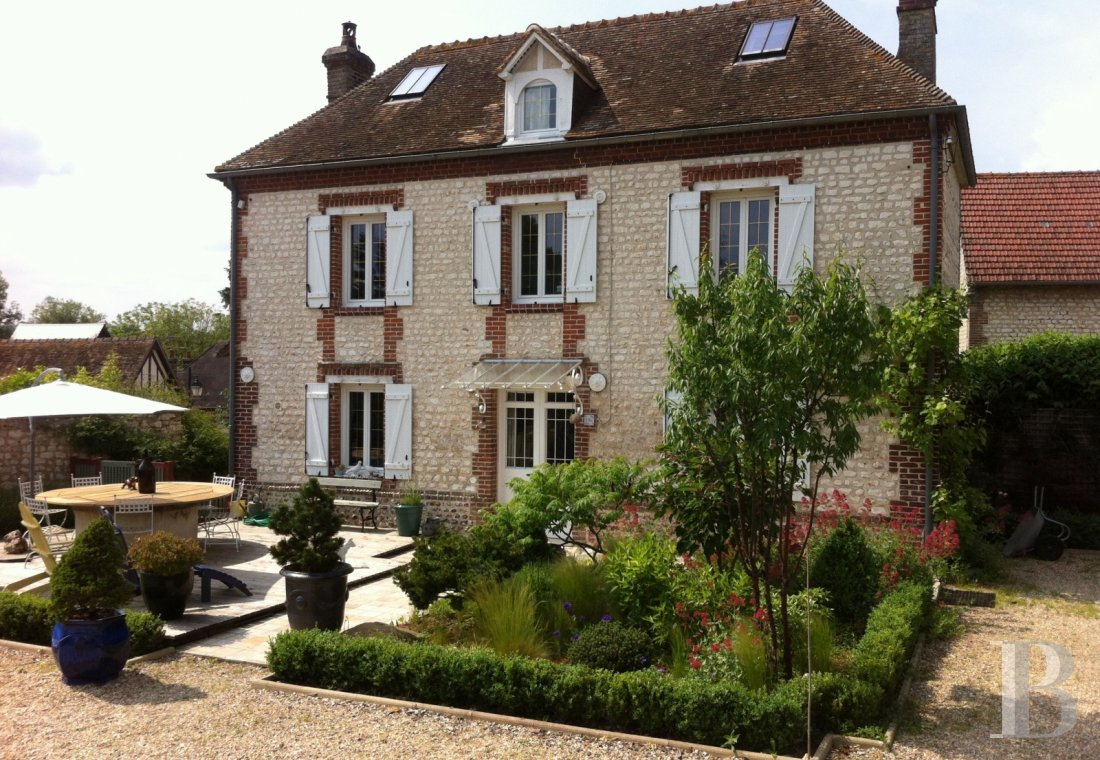 property for sale France upper normandy   - 1