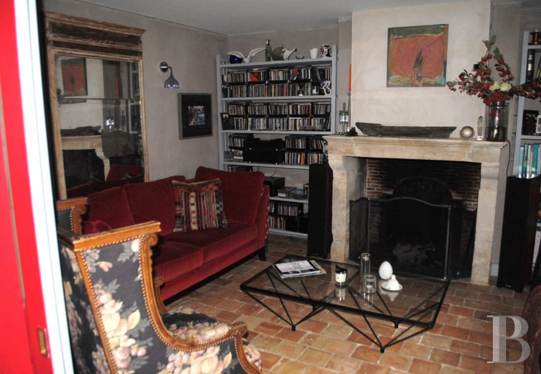 property for sale France upper normandy   - 4