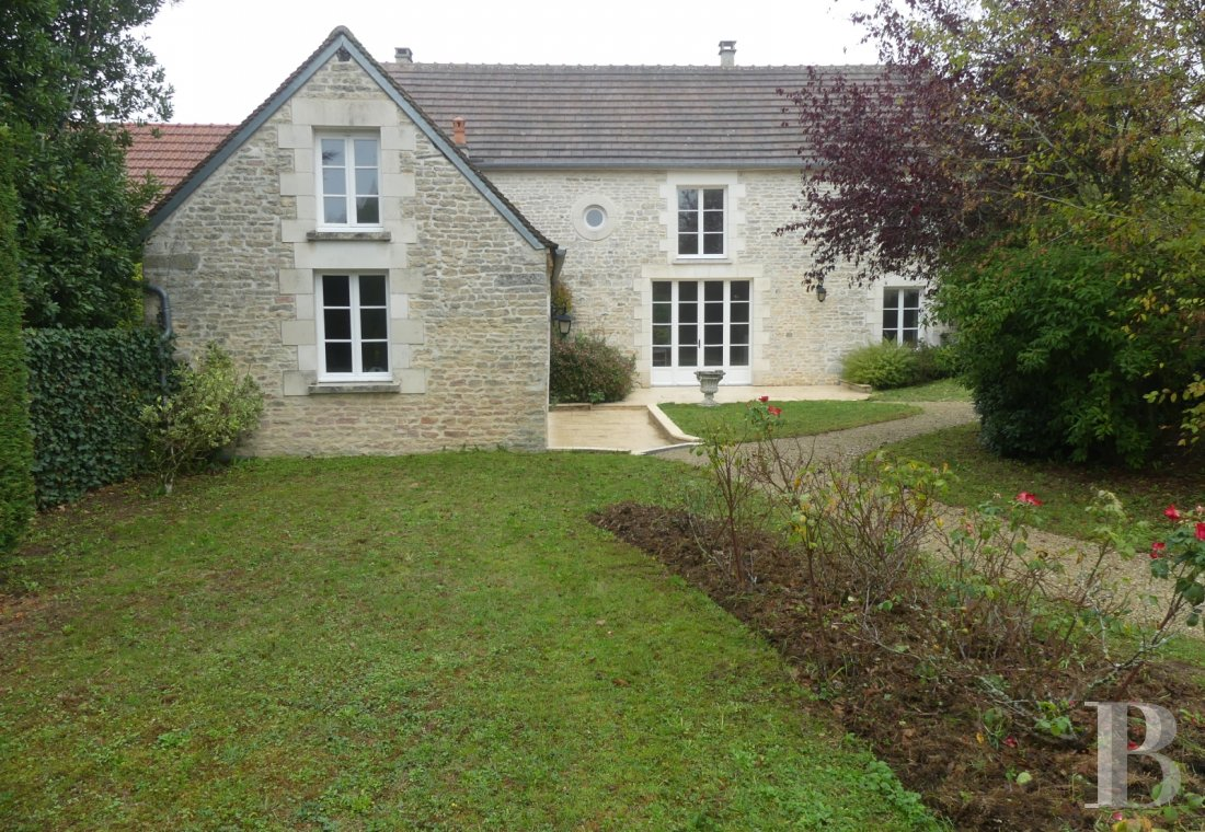 french farms for sale burgundy   - 2