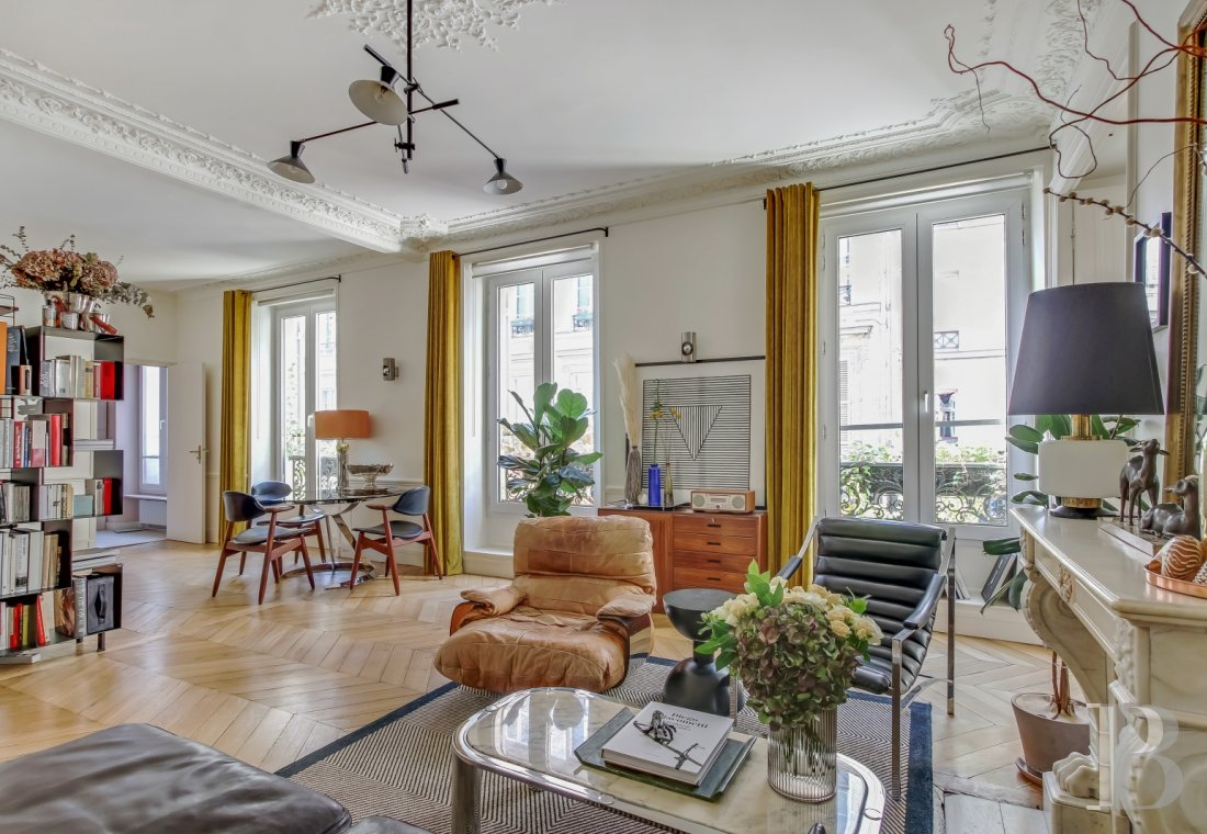 apartments for sale paris   - 1