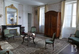 mansion houses for sale France poitou charentes   - 6