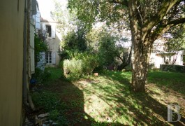 mansion houses for sale France poitou charentes   - 8