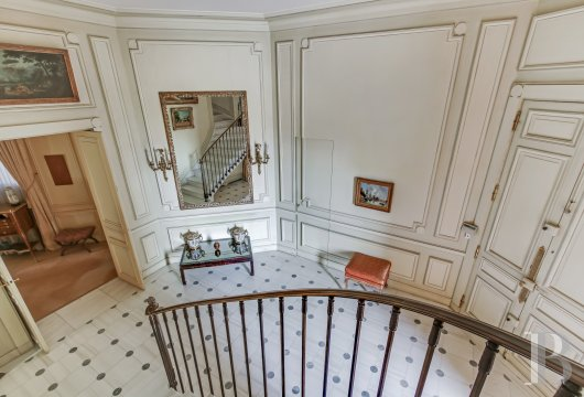 appartements a vendre paris   - 7