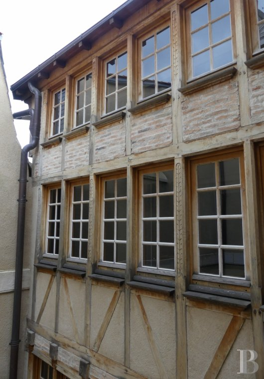 mansion houses for sale France poitou charentes   - 4