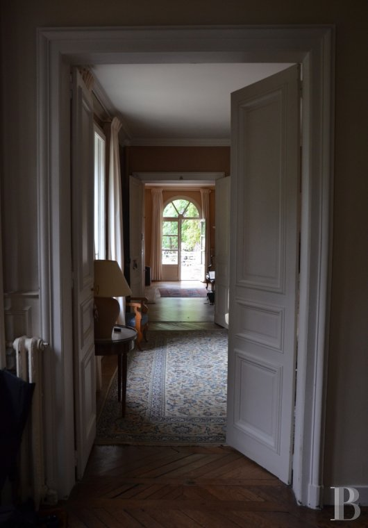 mansion houses for sale France pays de loire   - 6