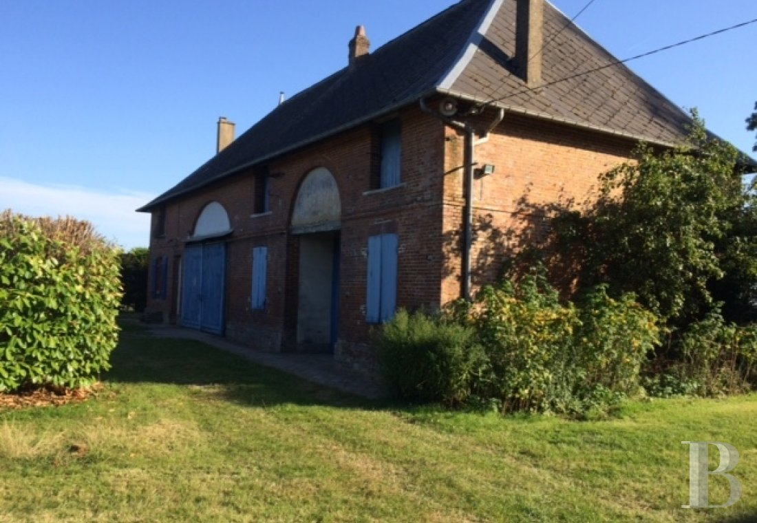 France mansions for sale upper normandy   - 8