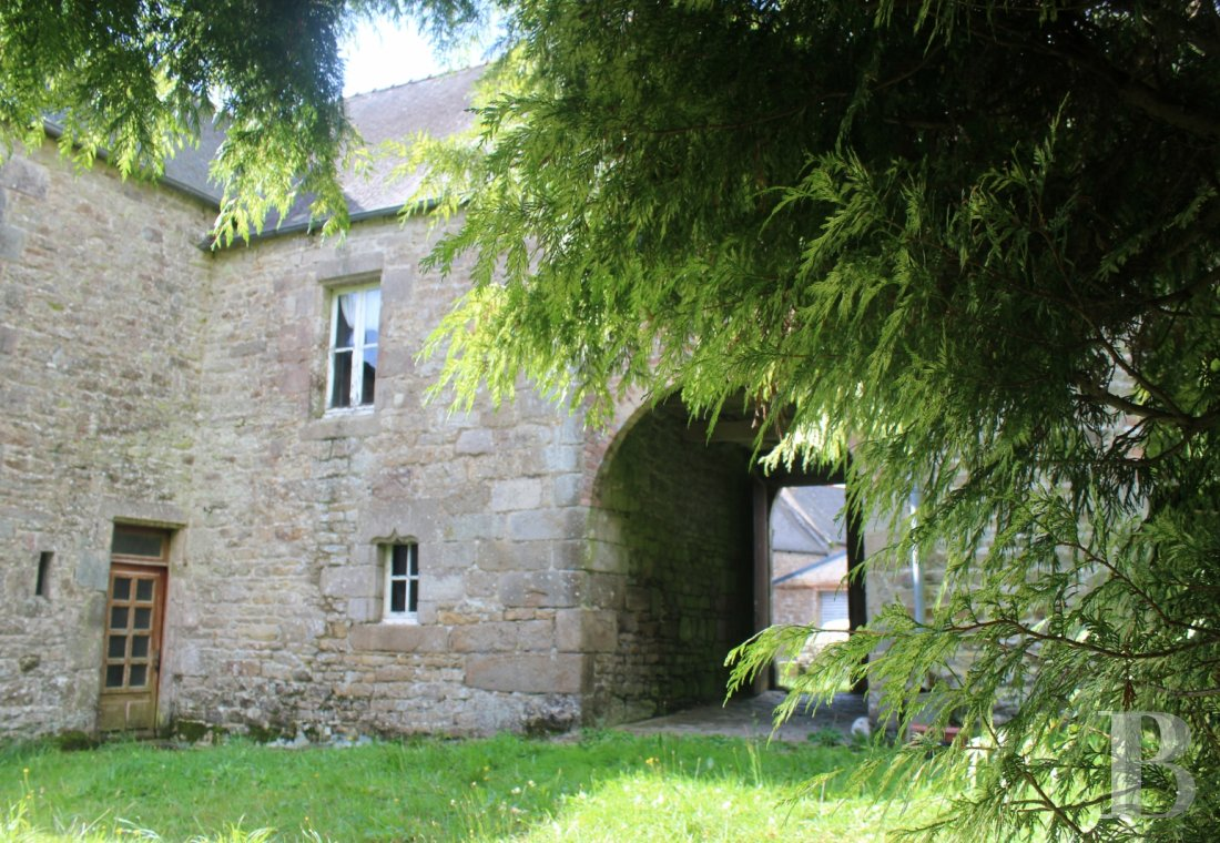 France mansions for sale brittany   - 5