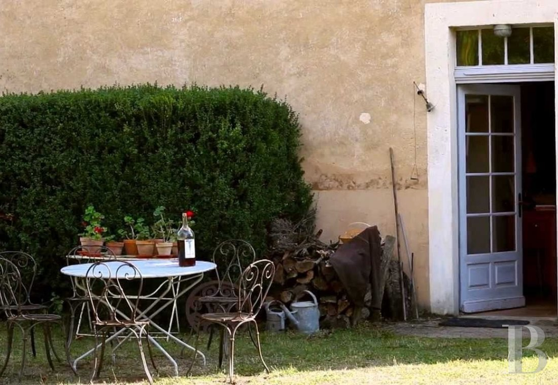 vineyards for sale France midi pyrenees   - 9