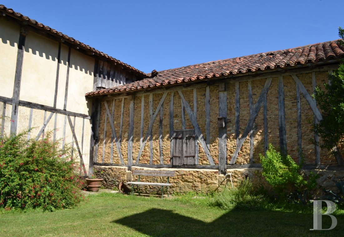 vineyards for sale France midi pyrenees   - 6