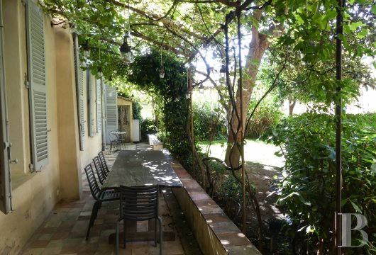 mansion houses for sale France provence cote dazur   - 9