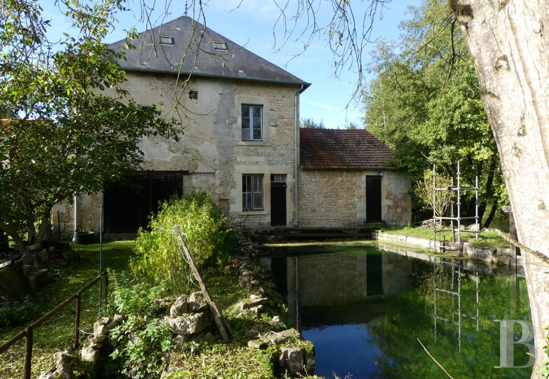 mills for sale France poitou charentes mills for - 1