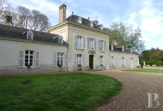 France mansions for sale poitou charentes   - 2