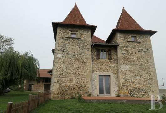 character properties France rhones alps   - 2