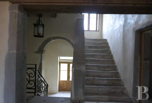 character properties France rhones alps   - 7