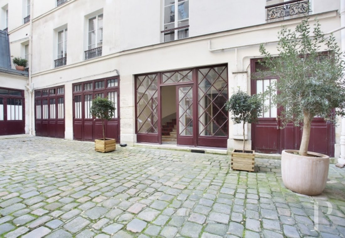 apartments for sale paris   - 8