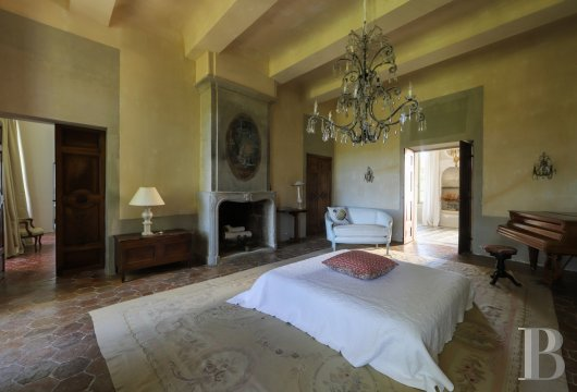 chateaux for sale France provence cote dazur   - 13