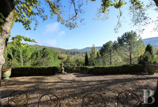 chateaux for sale France provence cote dazur   - 16