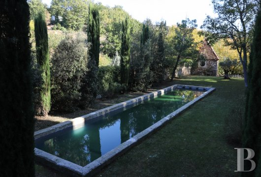 chateaux for sale France provence cote dazur   - 14
