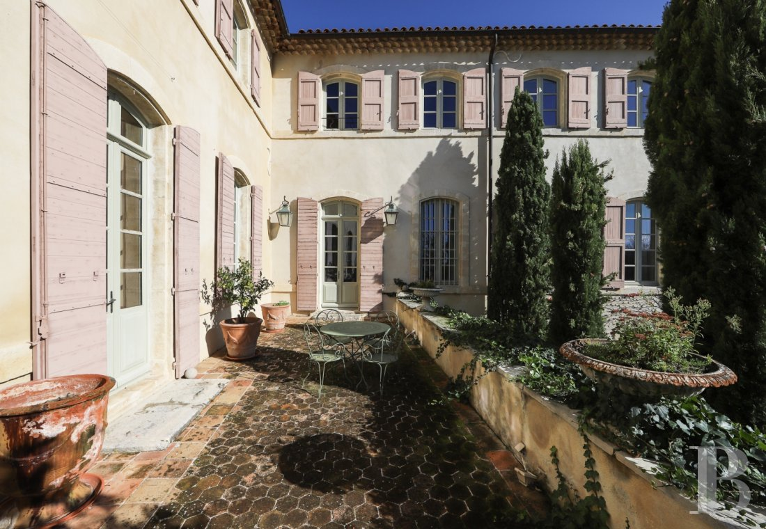 chateaux for sale France provence cote dazur   - 3