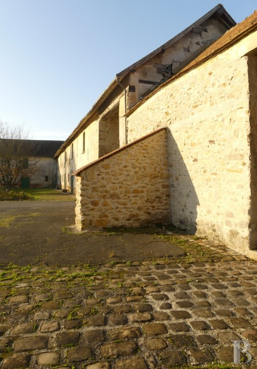 french farms for sale ile de france   - 11