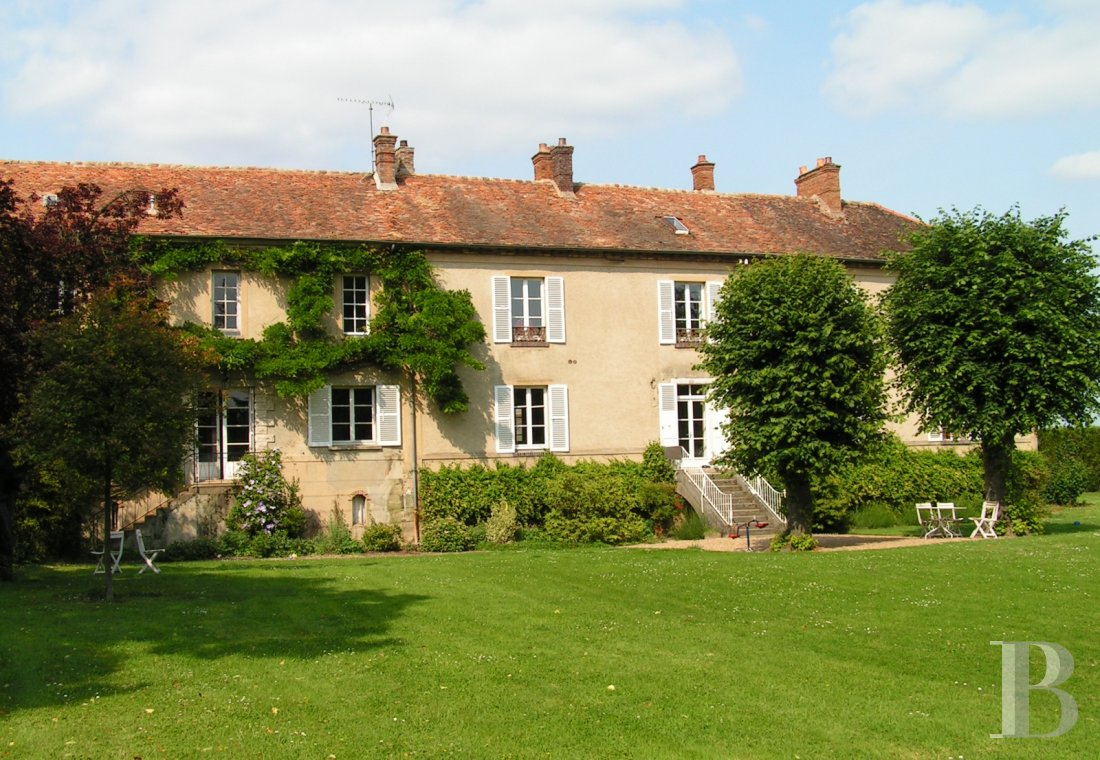 french farms for sale ile de france   - 15