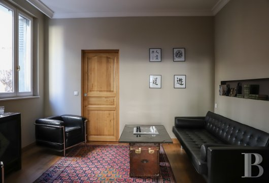 mansion houses for sale paris   - 5