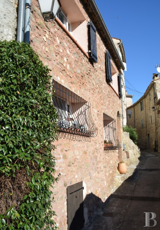 french village houses for sale provence cote dazur   - 2