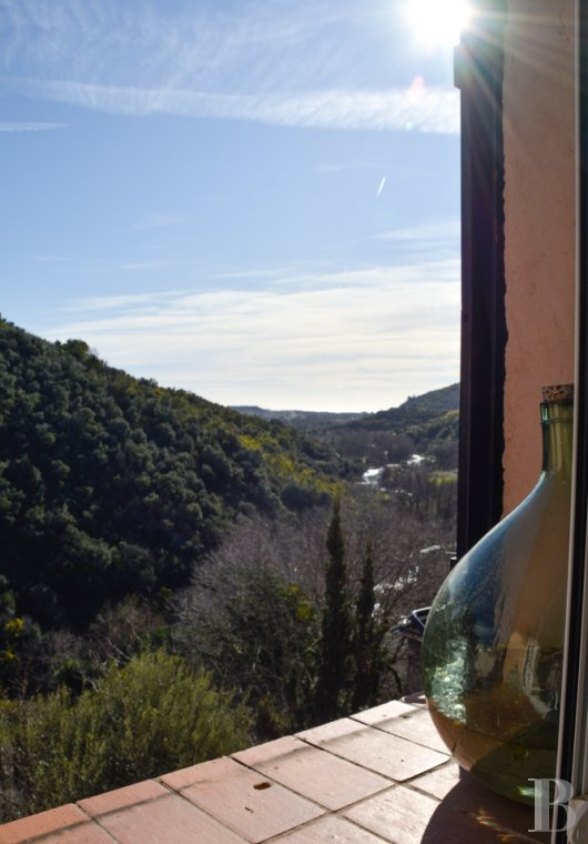 french village houses for sale provence cote dazur   - 11