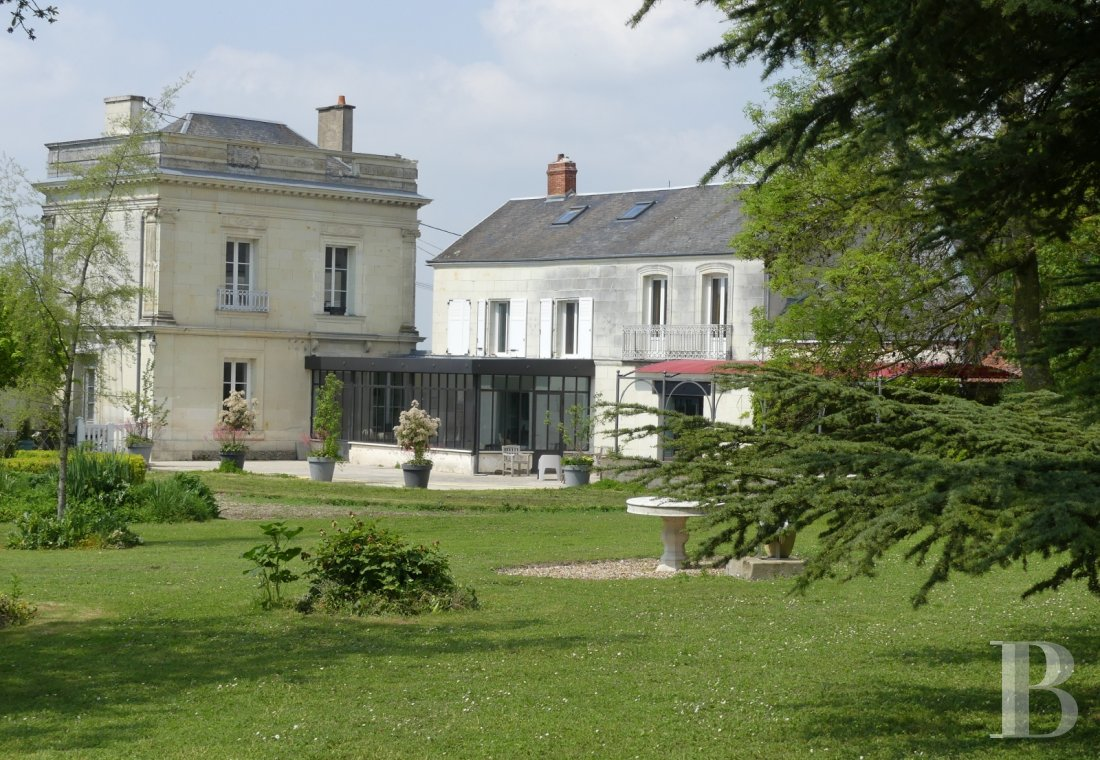 character properties France poitou charentes   - 1
