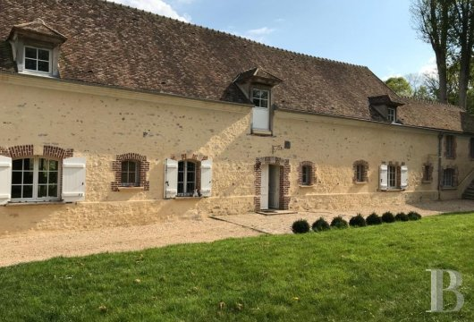 french farms for sale upper normandy   - 2