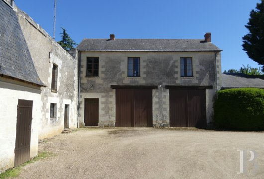character properties France poitou charentes   - 7