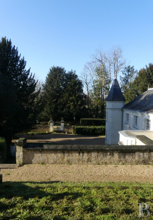 character properties France poitou charentes   - 3