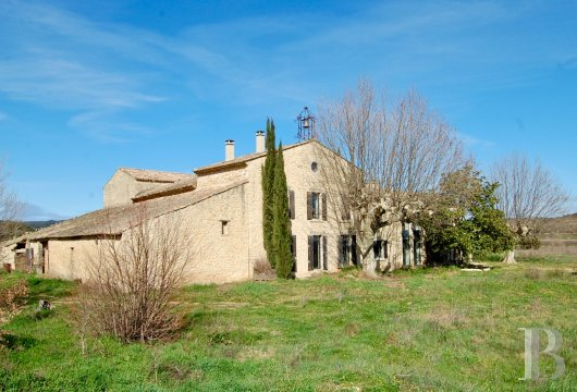 traditional mas house for sale languedoc roussillon   - 4