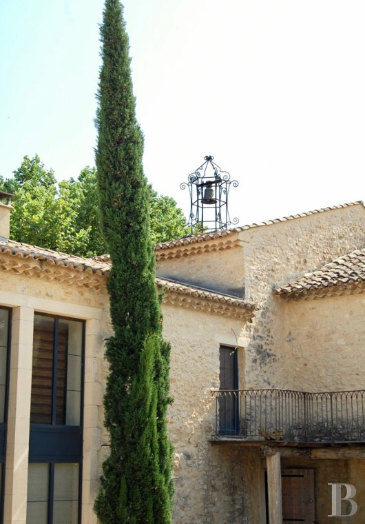traditional mas house for sale languedoc roussillon   - 7