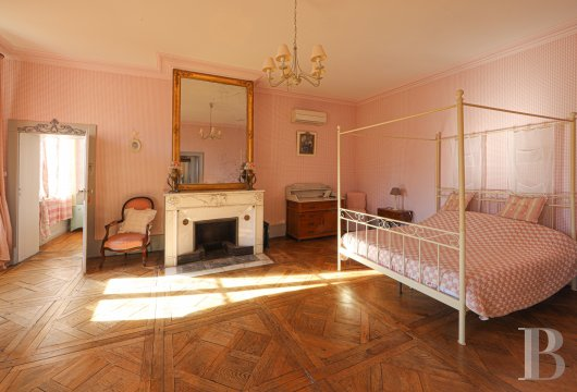 chateaux for sale France lorraine   - 14