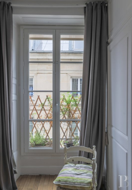 appartements a vendre paris   - 4