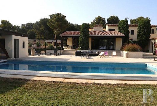 properties with sea view provence cote dazur   - 11