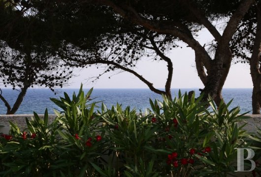 properties with sea view provence cote dazur   - 9