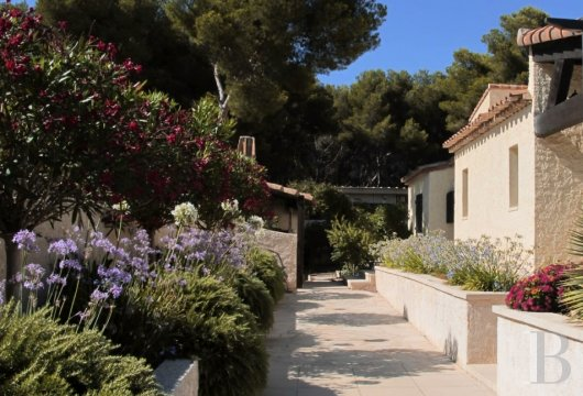 properties with sea view provence cote dazur   - 5